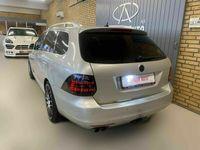 brugt VW Golf VI 2,0 TDi 140 Highline Variant DSG
