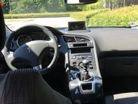 brugt Peugeot 5008 1,6 HDi 114 HK Style