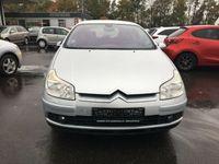 brugt Citroën C5 2,0i 16V Elegance Weekend