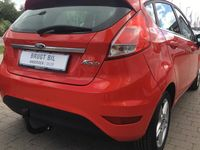 brugt Ford Fiesta 1,0 Titanium Start/Stop 65HK 5d