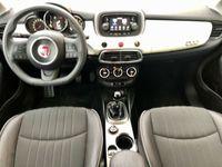 brugt Fiat 500X 1,4 M-Air 140 Lounge 5d