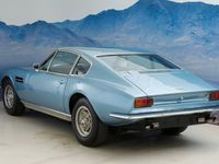 brugt Aston Martin DBS 5,4