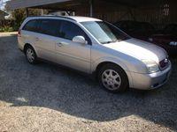 brugt Opel Vectra Wagon 2,2 Direct Elegance 155HK Stc
