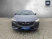 brugt Opel Insignia Country Tourer Grand Sport 1,5 Dire Injection Turbo Enjoy Start/Stop 140HK 5d 6g - Personbil - Grå