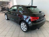 brugt Audi A1 1,4 TFSi 122 Ambition S-tr.