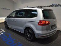 usata VW Sharan 2,0 TDi 177 Comfortline DSG BMT