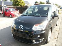 brugt Citroën C3 Picasso 1,6 HDi 90 Business