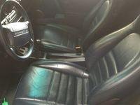 brugt Porsche 911 Carrera Cabriolet 3,6