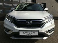 brugt Honda CR-V 1,6 i-DTEC Elegance aut. 4WD