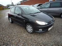 brugt Peugeot 206 1,4 HDi Performance S