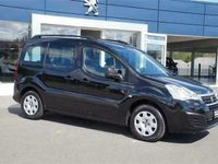brugt Peugeot Partner 1,6 BlueHDi Active 100HK