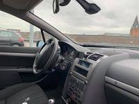 używany Peugeot 407 1.6 109 HK Performance