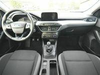 brugt Ford Focus 1,0 EcoBoost Trend Edition