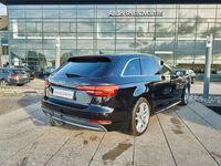 brugt Audi A4 Avant 3,0 TDI Sport Quat S Tron 272HK Stc 8g Trinl. Gear