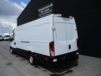 brugt Iveco Daily 35S15 16m3 2,3 D 146HK Van 6g 2014