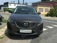 brugt Mazda CX-5 20 Skyactiv-G Vision 165HK 5d 6g