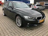 brugt BMW 320 320d d Touring Steptronic 2,0