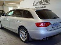 used Audi A4 2,0 TDi 143 Avant