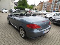 brugt Peugeot 307 CC 2,0 136HK Cabr. Aut.
