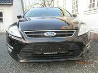 brugt Ford Mondeo 2,0 TDCi 140 Titanium stc. aut.