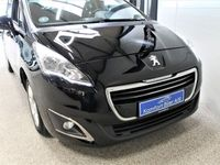 brugt Peugeot 5008 1,6 BlueHDi 120 Style EAT6 7prs