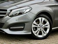 gebraucht Mercedes B200 d 2,1 Urban 136HK MPV 5d