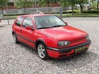 brugt VW Golf III GTI