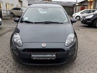 brugt Fiat Punto 1,4 Easy