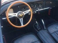 brugt Jaguar XK 150 S Roadster