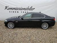 brugt BMW 530 d 3,0 D 245HK 6g Aut.