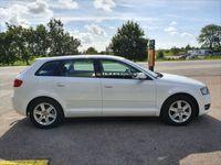 brugt Audi A3 1,2 TFSI Attraction 105HK 3d 6g