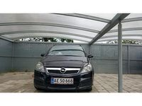 brugt Opel Zafira 1,9