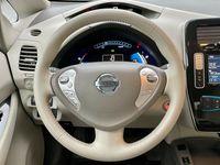brugt Nissan Leaf 5d