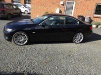 brugt BMW 330 i 3,0 272HK 2d 6g