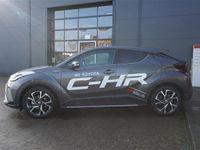 brugt Toyota C-HR 1,8 B/EL C-LUB Smart Multidrive S 122HK 5d Aut.