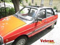 brugt Citroën Visa Cabriolet