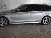 brugt BMW 320 d - 190 hk Steptronic Touring M-SPORT