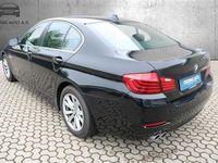 brugt BMW 530 d 3,0 D 258HK 8g Aut. - Personbil