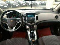 brugt Chevrolet Cruze 2,0 VCDi 125 LS