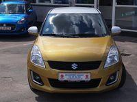 brugt Suzuki Swift 1,2 16V ECO+ Limited 94HK 5d