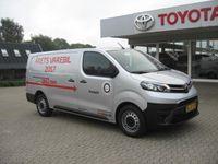 brugt Toyota Proace Long 2,0 D Comfort 120HK Van