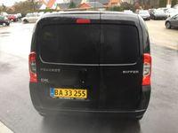 używany Peugeot Bipper 1,3 HDi 75 Fresh van