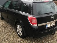 brugt Opel Astra 9 1,9 CDTI