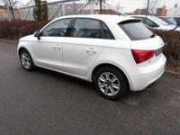 brugt Audi A1 Sportback 1,4 TFSI Attraction 122HK 5d 6g
