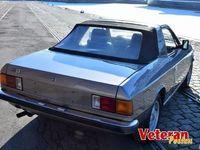 brugt Lancia Beta Spyder 2000