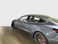 brugt Tesla Model 3 Long Range Performance 4-dr Fixed Ratio