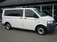 usado VW Transporter 1,9 TDi 104 Kombi kort