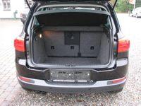 brugt VW Tiguan 2,0 blueMotion TDI Sport & Style 4Motion DSG 140HK 5d 6g Aut.
