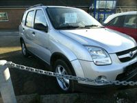 brugt Suzuki Ignis SE