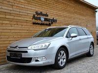 brugt Citroën C5 2,0 HDi 140 Seduction Tourer